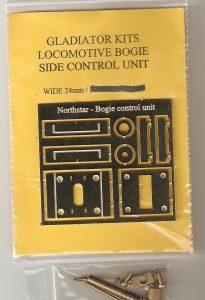 Bogie Side Control Unit